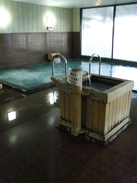 湯田中温泉水明館2