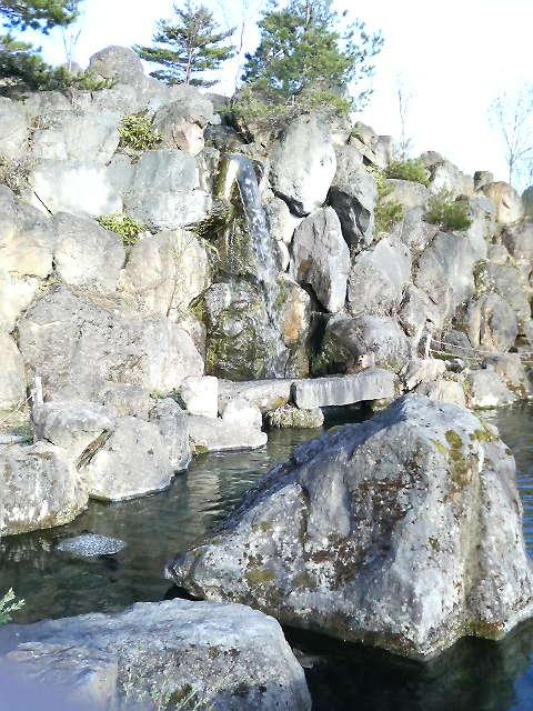 志賀名水公園