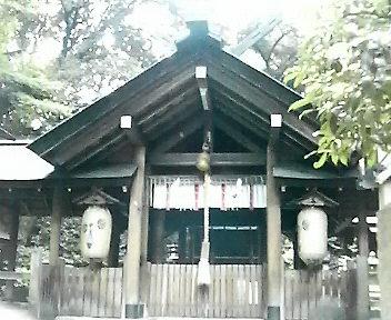 木島(このしま)神社蚕の社