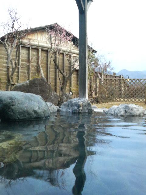 みかえり温泉彩花の湯