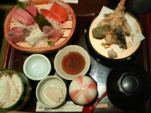 海鮮蔵 魚魚魚