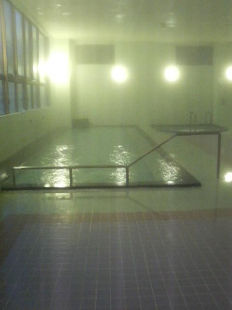 裏磐梯健康センター