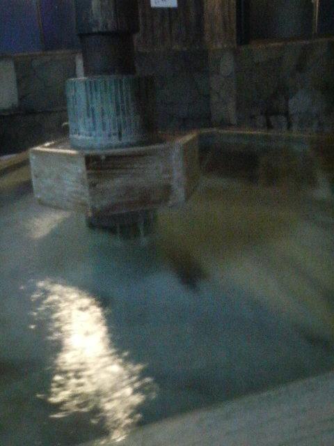 白馬八方温泉第二郷の湯