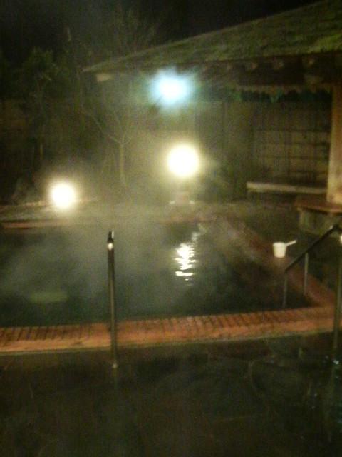 上河内温泉 ほたるの里梵天の湯