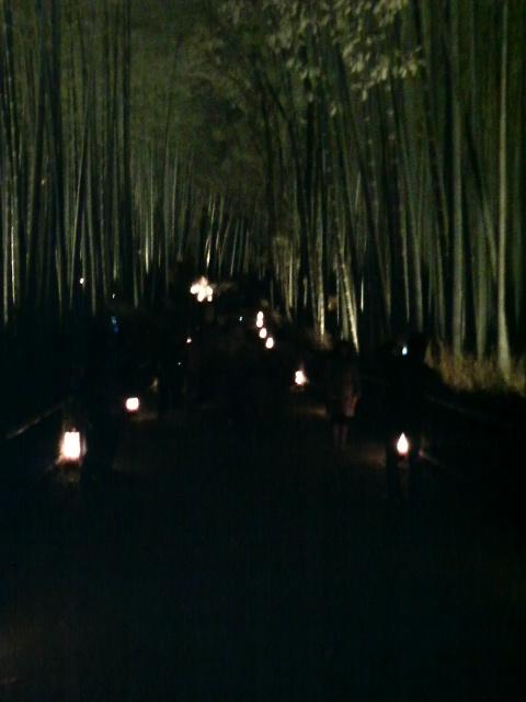 京都花灯路