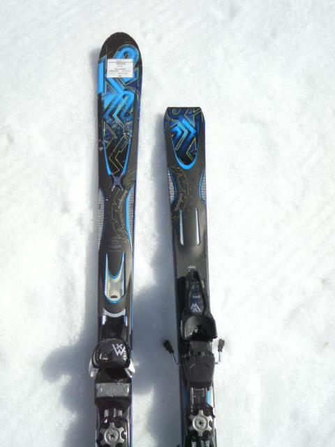 K2 RICOCHE