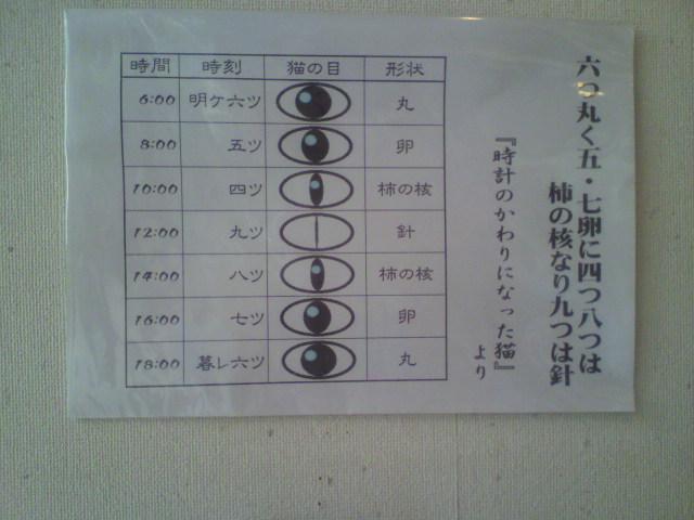 仙厳園 猫屋2